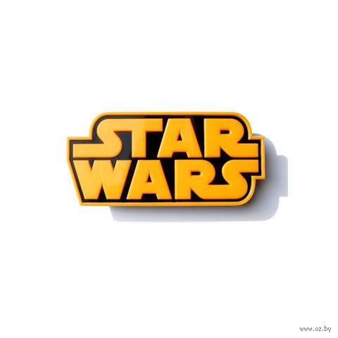 Декоративный светильник - Звездные войны. Логотип