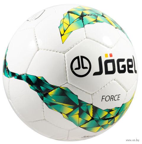 Мяч футбольный Jogel JS-450 Force №5 — фото, картинка