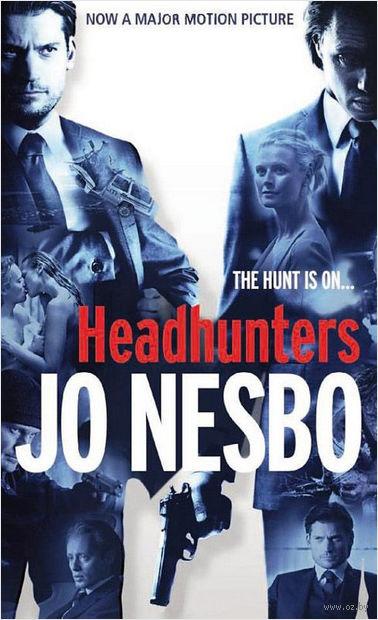 Headhunters (м) — фото, картинка