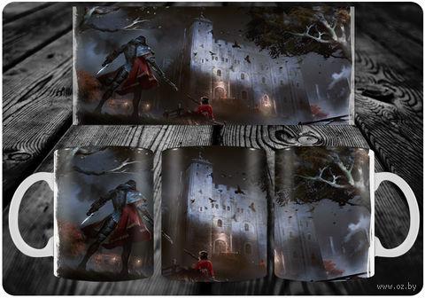 "Кружка ""Assassin's Creed"" (art.14)"