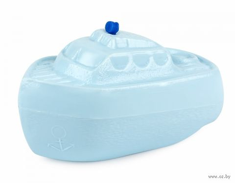"""Игрушка для купания """"Кораблик"""""""