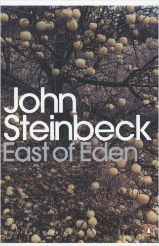 East of Eden — фото, картинка