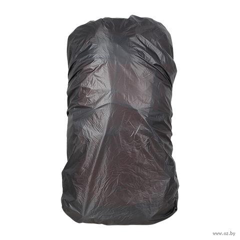 Накидка на рюкзак (95 л; grey) — фото, картинка