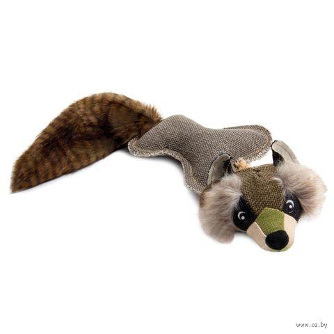 "Игрушка для собак ""Енот"" (45 см) — фото, картинка"