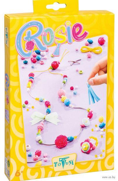"""Набор для изготовления украшений """"Rosie"""" — фото, картинка"""