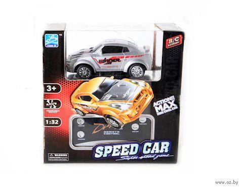 """Автомобиль на радиоуправлении """"Speed Сar Drift"""" (арт. MQ191)"""