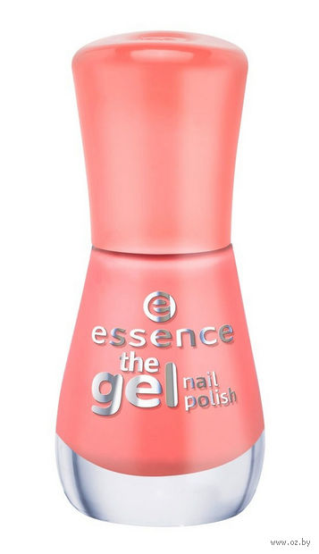 "Лак для ногтей ""The Gel Nail Polish"" (тон 24; 8 мл)"
