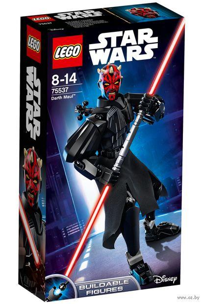 """LEGO Star Wars """"Дарт Мол"""" — фото, картинка"""