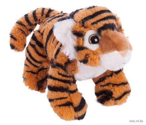 """Мягкая игрушка """"Тигр"""" (18 см) — фото, картинка"""