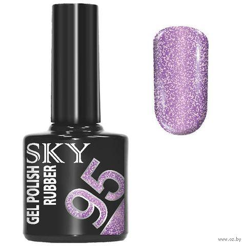 """Гель-лак для ногтей """"Sky"""" тон: 95 — фото, картинка"""
