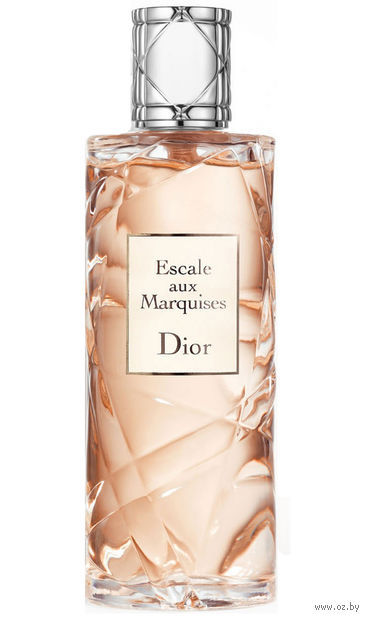 "Туалетная вода для женщин Christian Dior ""Escale Aux Marquises"" (75 мл)"