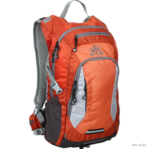 "Рюкзак ""Oxbow"" (15 л; оранжевый) — фото, картинка"