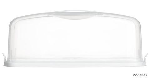 Контейнер для торта (380х175х145 мм) — фото, картинка