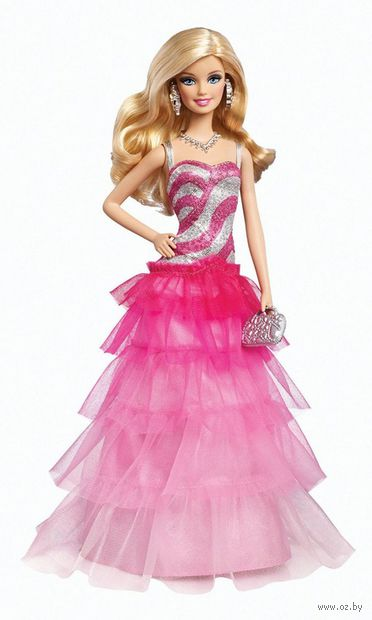 "Кукла ""Барби. В вечерних платьях"" (арт. BFW18)"