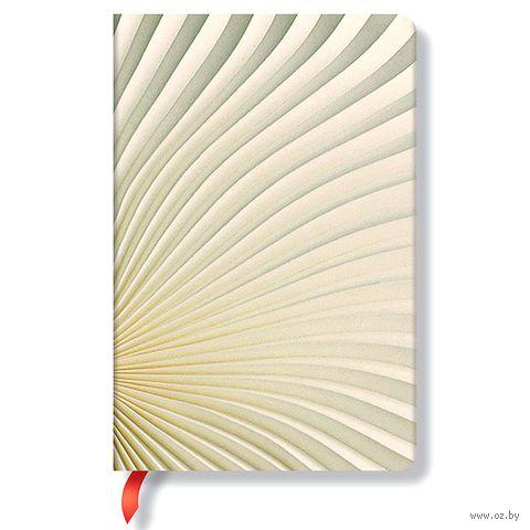 "Записная книжка Paperblanks ""Каданс"" в линейку (формат: 100*140мм, мини)"
