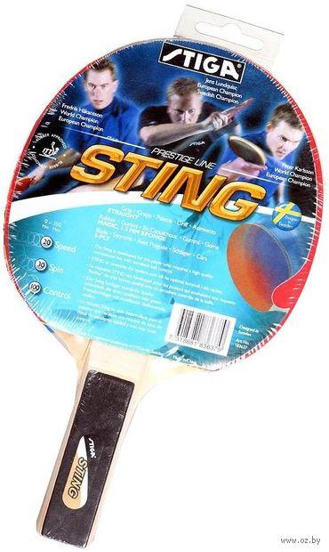 Ракетка для настольного тенниса Sting — фото, картинка