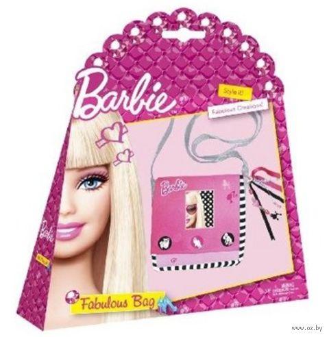 "Набор для декорирования ""Сумочка Барби"" — фото, картинка"