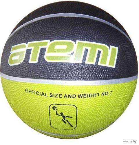 Мяч баскетбольный Atemi BB11 №7 — фото, картинка