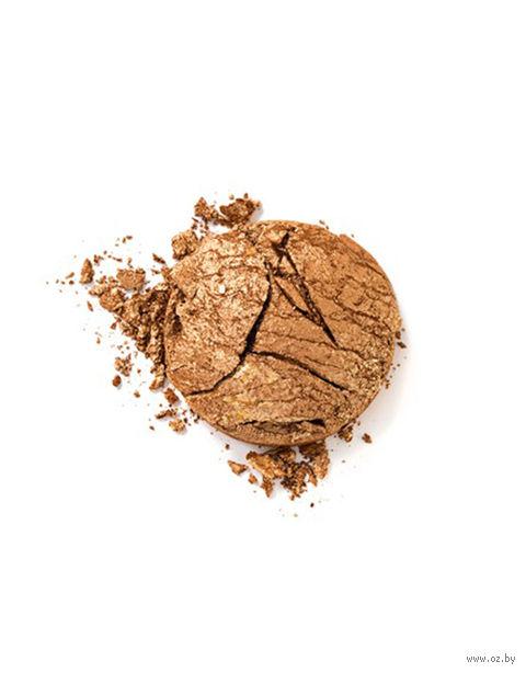 "Компактная пудра для лица ""Terracotta Powder"" (тон: 027, brown-pearlescent) — фото, картинка"