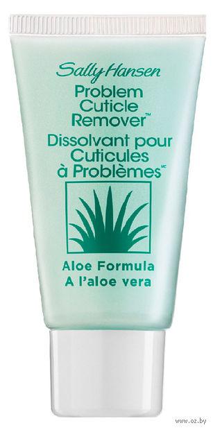 "Средство для удаления кутикулы ""Problem Cuticle Remover"" (28 г) — фото, картинка"