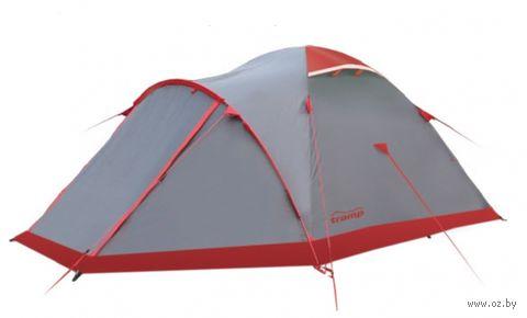 "Палатка ""Mountain 3"" (V2) — фото, картинка"