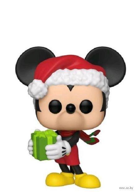 """Фигурка """"Holiday Mickey"""" — фото, картинка"""