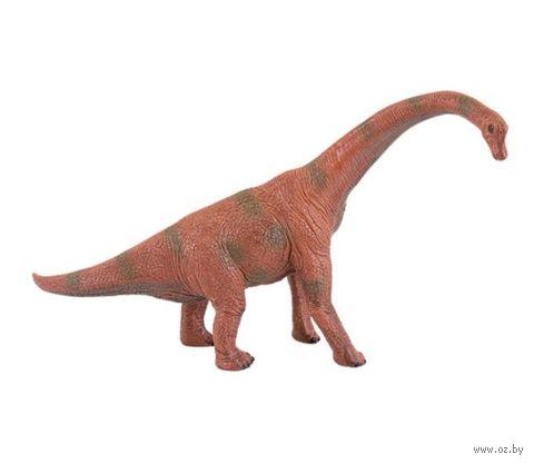 """Фигурка """"Брахиозавр"""" — фото, картинка"""