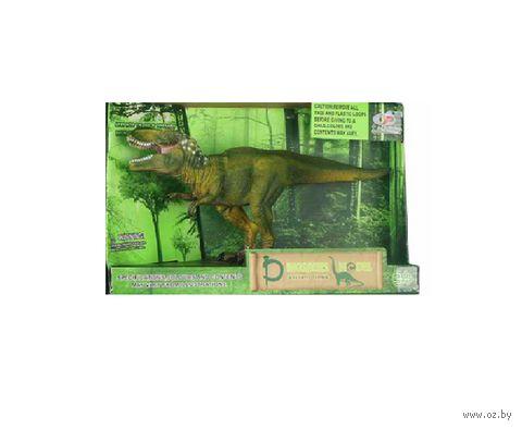 """Фигурка """"Динозавр"""" — фото, картинка"""