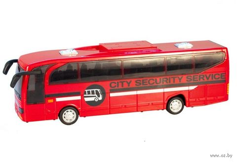 Автобус (арт. C1911) — фото, картинка