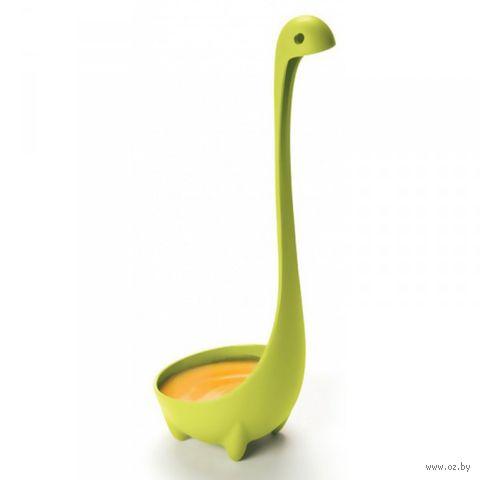 """Половник """"Nessie"""" (зеленый)"""