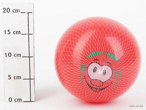 """Мяч """"Смайлик"""" (16 см)"""