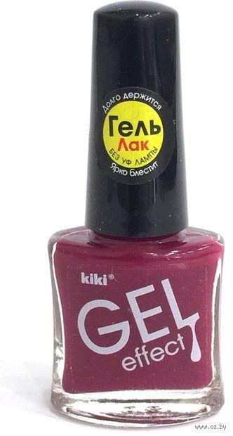 """Лак для ногтей """"Gel Effect"""" (тон: 013) — фото, картинка"""