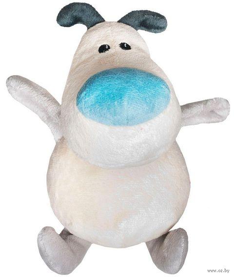 """Мягкая игрушка """"Пес Франк"""" (16 см) — фото, картинка"""