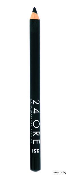 """Карандаш для глаз """"24Ore Eye Pencil"""" (тон: 251) — фото, картинка"""