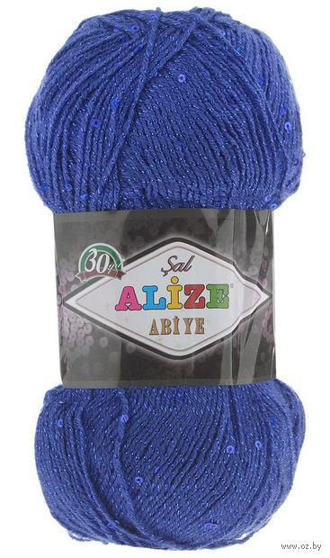"""Пряжа """"ALIZE. Sal Abiye №360"""" (100 г; 410 м) — фото, картинка"""