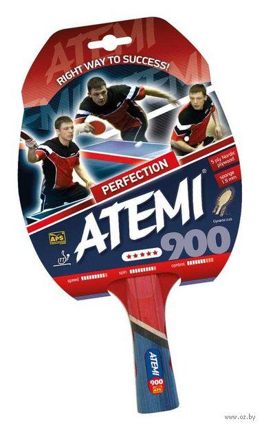 """Ракетка для настольного тенниса """"900 CV"""" — фото, картинка"""