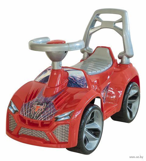 Автомобиль-каталка (арт. 021K) — фото, картинка
