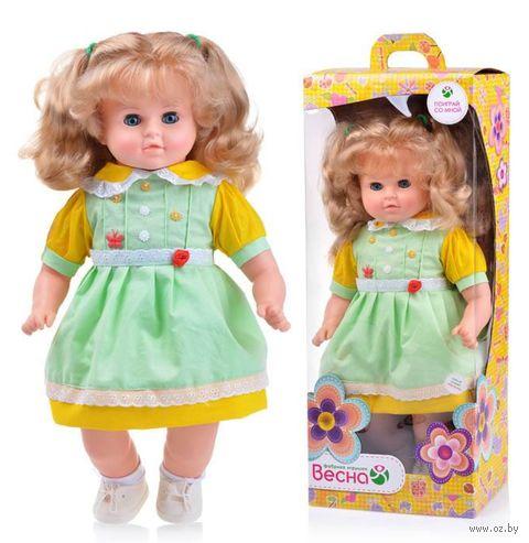"Кукла ""Дашенька"" (арт. В2462/о) — фото, картинка"