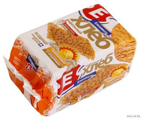 """Хлеб вафельный """"Елизавета. С отрубями"""" (85 г) — фото, картинка"""