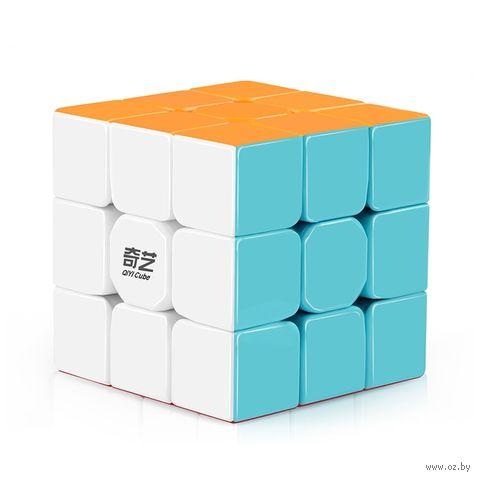 """Кубик Рубика """"YongShi Warrior W"""" — фото, картинка"""