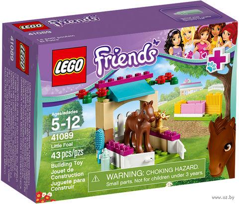 """LEGO Friends """"Жеребенок"""""""