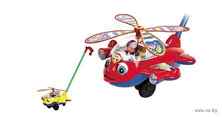 """Каталка """"Вертолет"""" — фото, картинка"""