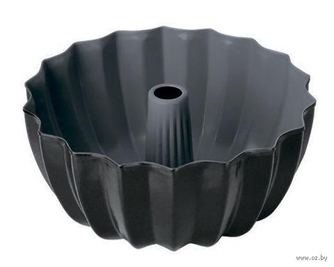 Форма для выпекания кекса металлическая антипригарная (220х100 мм; арт. 3600625)