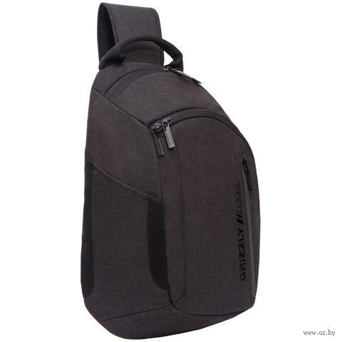 """Рюкзак """"Travel"""" (15 л; чёрный) — фото, картинка"""