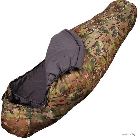 """Спальный мешок """"Ranger 3"""" (L; multipat) — фото, картинка"""