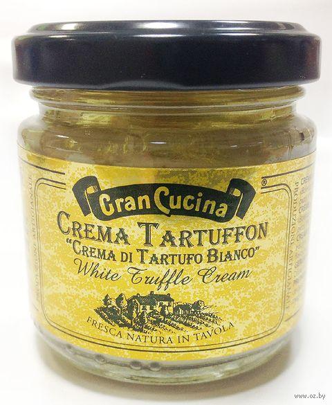 """Соус грибной """"Gran Cucina. С трюфелем"""" (80 г) — фото, картинка"""