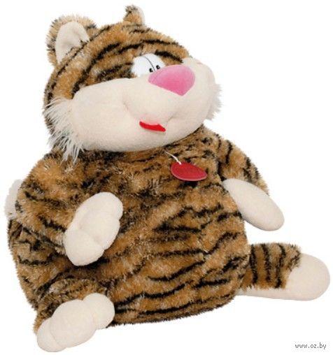 "Мягкая игрушка ""Кот Кеша"" (25 см) — фото, картинка"