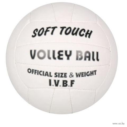 """Мяч волейбольный """"Soft touch"""""""