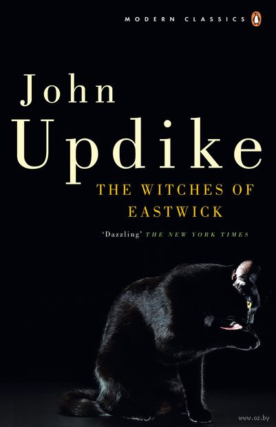 The Witches of Eastwick — фото, картинка
