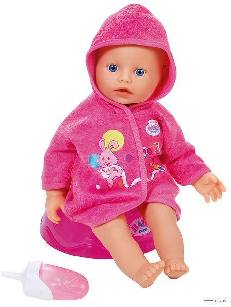 """Кукла """"Baby Born"""" (арт. 823460) — фото, картинка"""